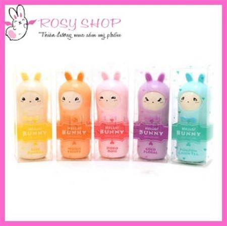 Nước Hoa Thỏi Hello Bunny Perfume Bar